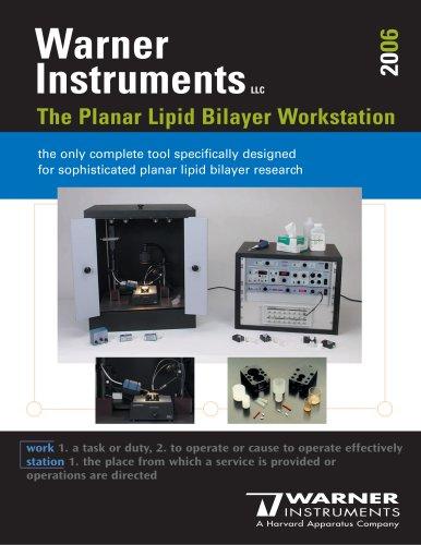 Warner Instruments