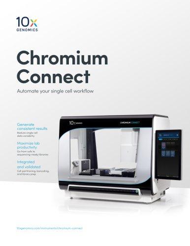 Chromium Connect