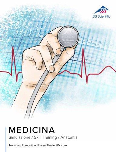 3B Scientific Medicina - Simulazione - Skill Training - Anatomia