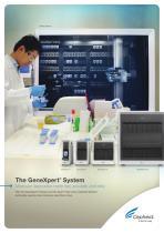 Cepheid GeneXpert® CE-IVD Test menu