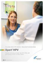Xpert® HPV