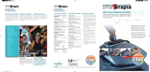 Sigma - Smarterapia