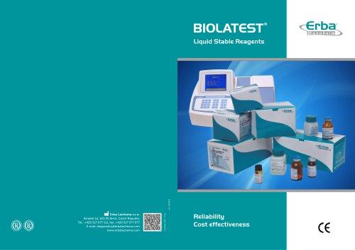 Biolatest LSR