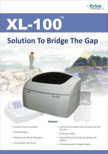 XL 100
