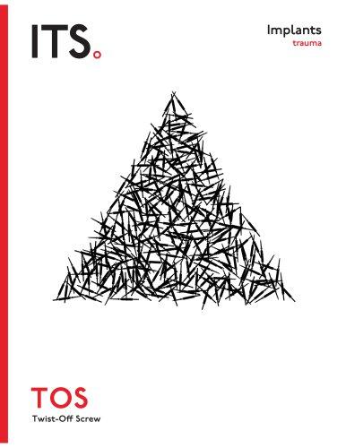 TOS Twist-Off Screw