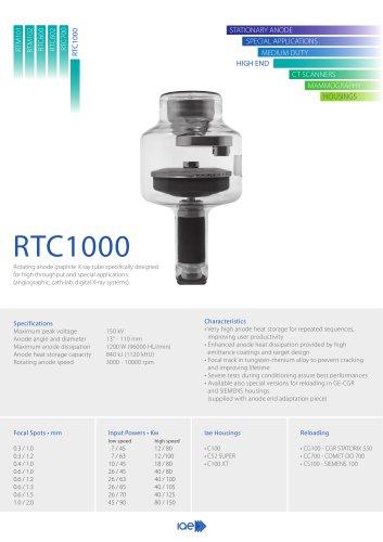 RTC1000