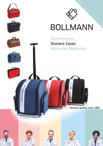 Bollmann Doctors Cases
