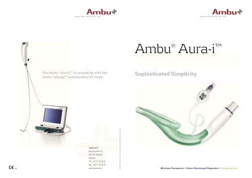 Ambu® Aura-i™