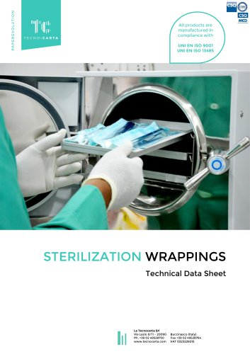 Sterilization Wrappings
