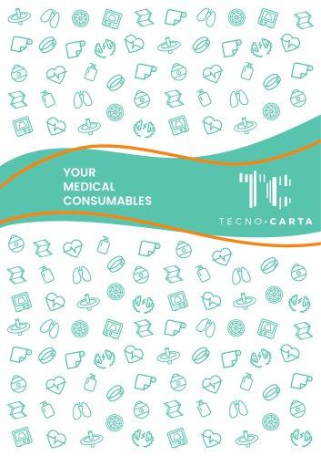 Tecnocarta Medical Leaflet