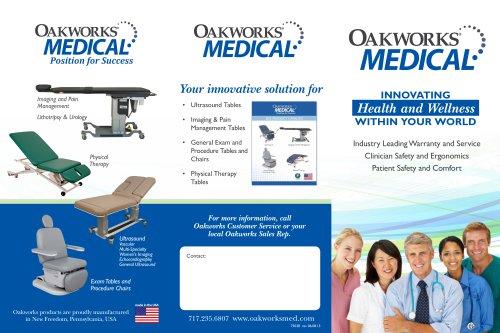 Why Oakworks Medical