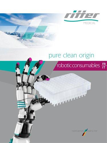Robotic Consumables IT FR