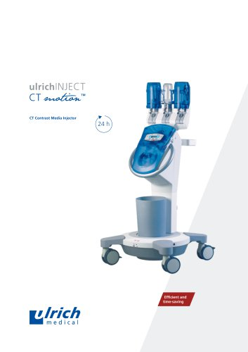 Folder CT motion