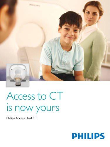 Access Dual CT