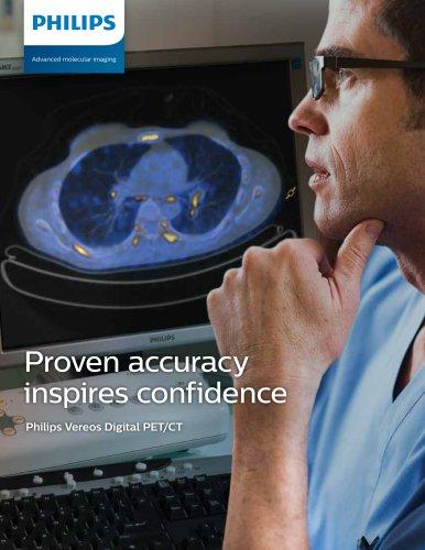 Vereos Digital PET/CT brochure