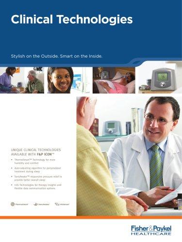 Clinical Technologies Brochure