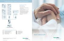 Welch Allyn Rigid Endoscopy, Sigmoidoscope, Anoscope & Lighting Systems