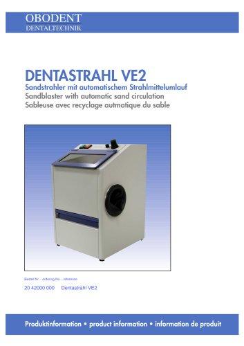 DENTASTRAHL VE2