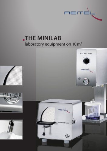 The Minilab