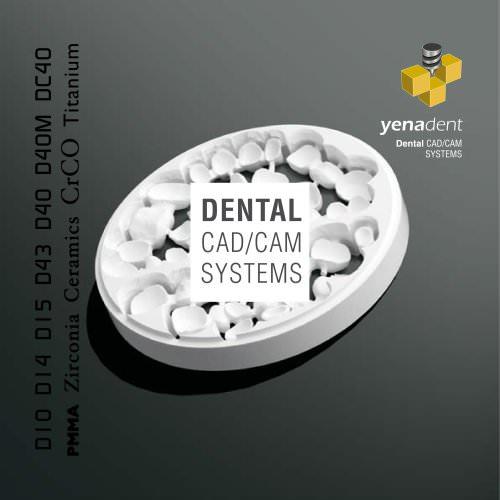 Yena Catalog 2014