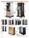 Storage Solutions - Wt Racks