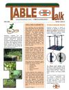 Table Talk Newsletter - Fall 2014