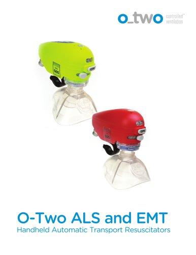CAREvent ALS – EMT