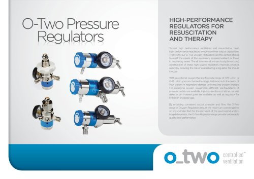 O_TWO_Pressure-Regulators