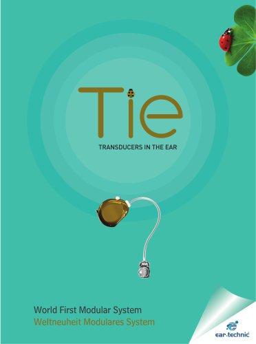 TIE Series Catalogue