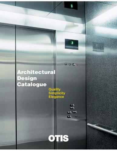 Architectural Design Catalogue