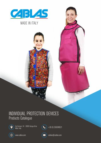 Lead Aprons and Accessories
