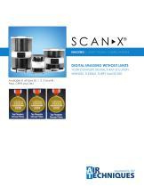 ScanX Digital Imaging Brochure