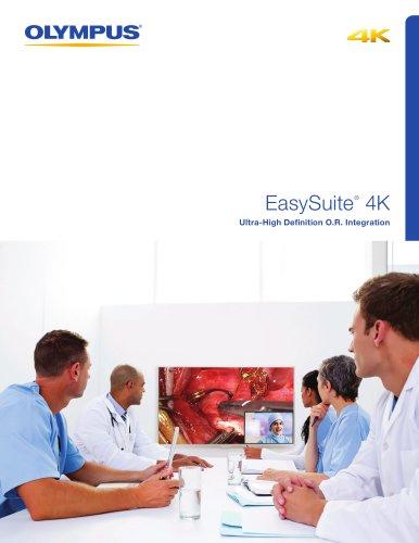 EasySuite®  4K