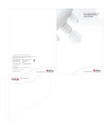 DePuy Glenoid Solutions