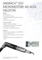 EG1 ™  - MICROMOTORE  ELETTRICO AD ALTA  VELOCITÀ - 2