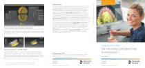Brochure logiciel inLab 18.0