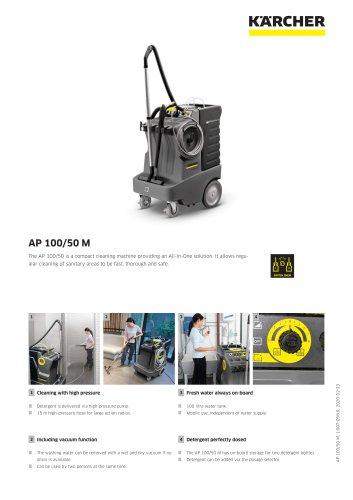 AP 100/50 M