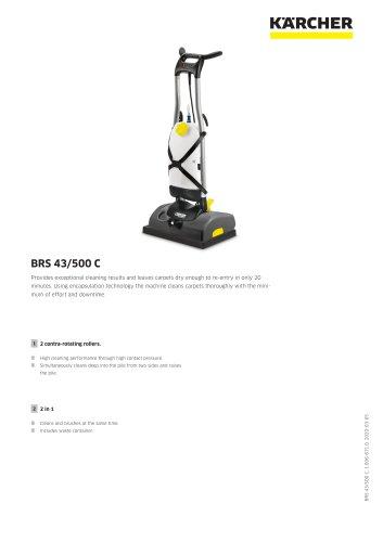 BRS 43/500 C