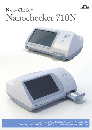 Nano-Checker 710N