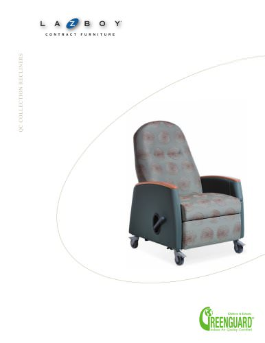 QC Collection Recliners