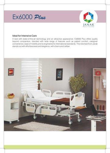 ICU Solutions
